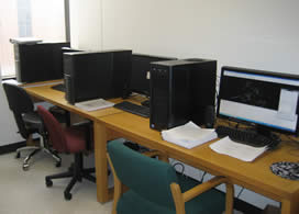 Computer Modeling Laboratory